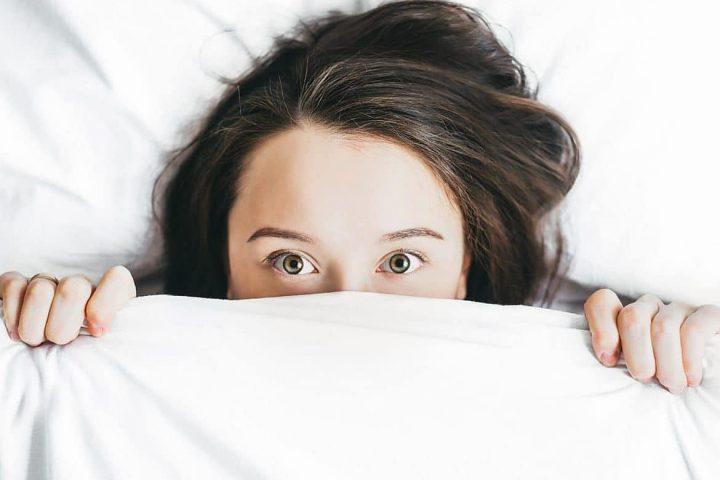 Panikattacke: Ich glaube ich habe Bettwanzen