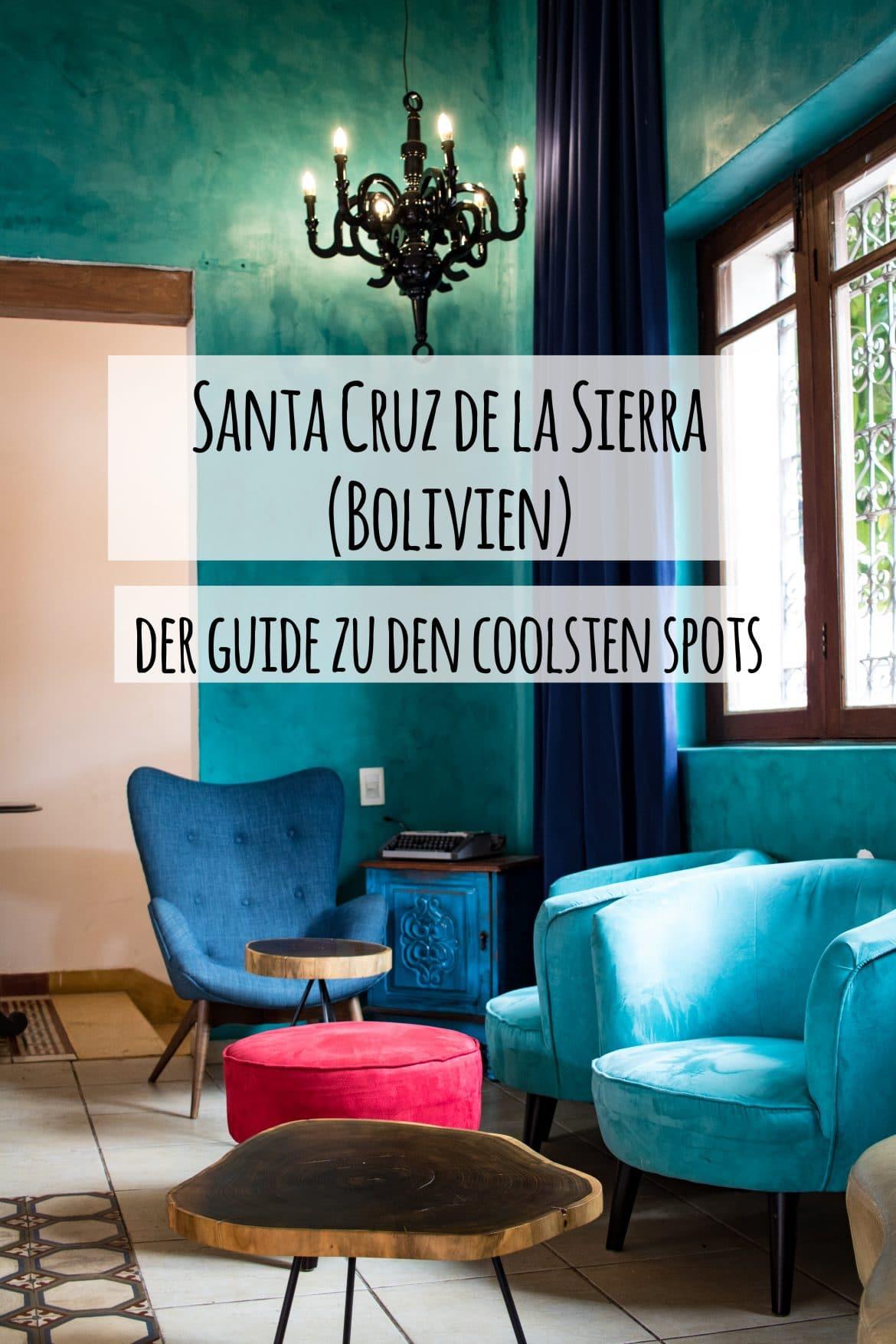 Santa Cruz de la Sierra (Bolivien) haben nur wenige auf ihrem Plan, wenn es nach Bolivien geht. PASSENGER X verrät dir, warum es sich trotzdem lohnt.