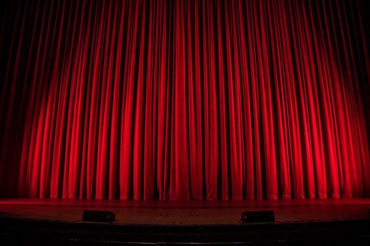 Meine Bühnenpremiere –  Sabbatical: Hör auf zu träumen & trau dich!
