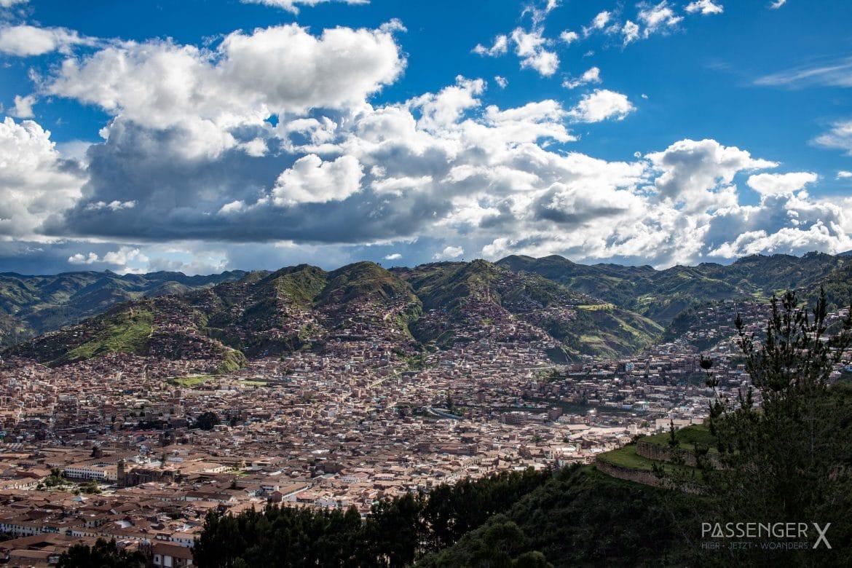 Eine Reise in 13 Fotos - PASSENGER X stellt ihre schönsten Erinnerungen aus Peru vor. - Cusco