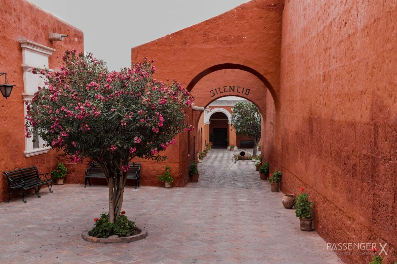 Eine Reise in 13 Fotos - PASSENGER X stellt ihre schönsten Erinnerungen aus Peru vor. #Arequipa