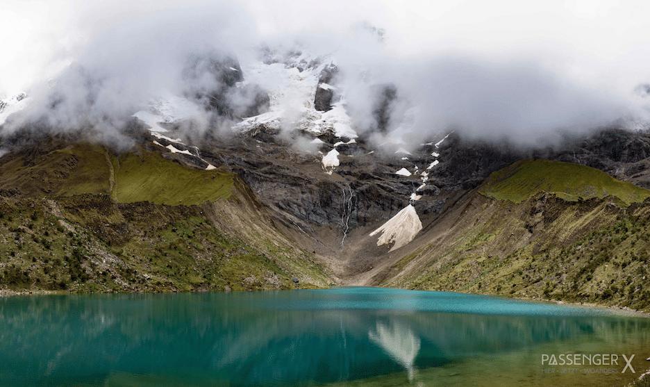 Eine Reise in 13 Fotos - PASSENGER X stellt ihre schönsten Erinnerungen aus Peru vor. #humantaylake