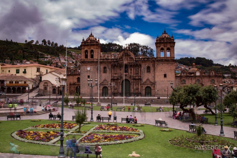 Eine Reise in 13 Fotos - PASSENGER X stellt ihre schönsten Erinnerungen aus Peru vor. #cusco