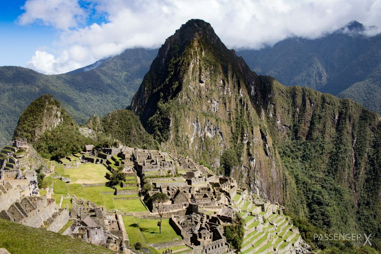Eine Reise in 13 Fotos - PASSENGER X stellt ihre schönsten Erinnerungen aus Peru vor. #Machupicchu