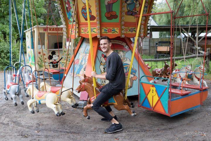 Alex Berlin Insider Tipps für Zehlendorf & Schmargendorf