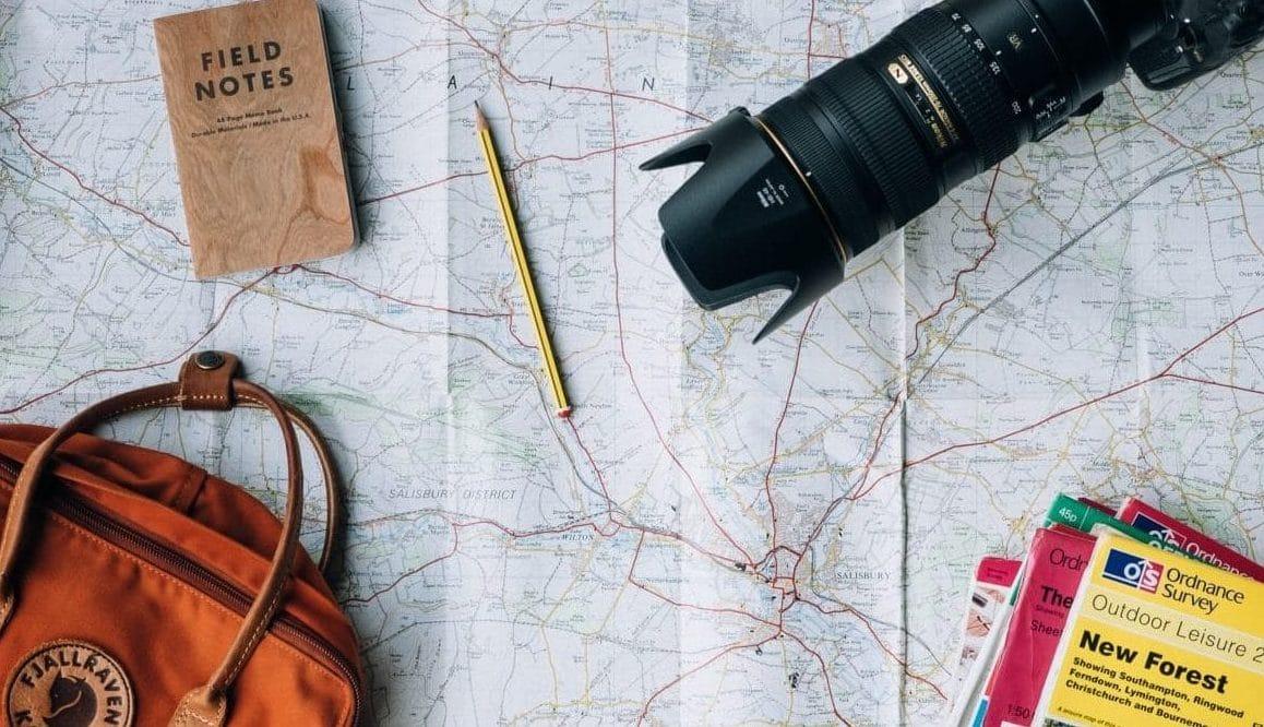 PASSENGER X - shoppe die perfekte Reise Ausrüstung