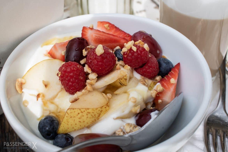 Richtig gut Frühstücken in Berlin? Das geht im Café Engelberg. PASSENGER X verrät dir alle Details zu diesem Berlin Insider Tipp.