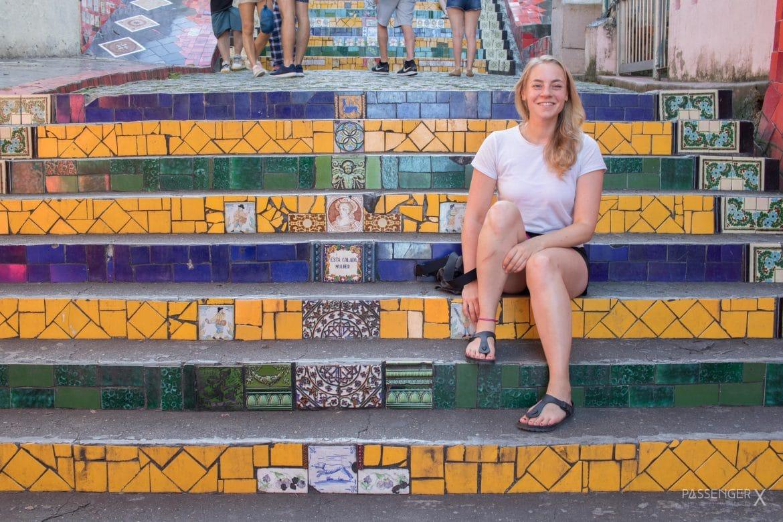 Die perfekten Klamotten zum Reisen - PASSENGER X verrät, was sich für sie bewährt hat