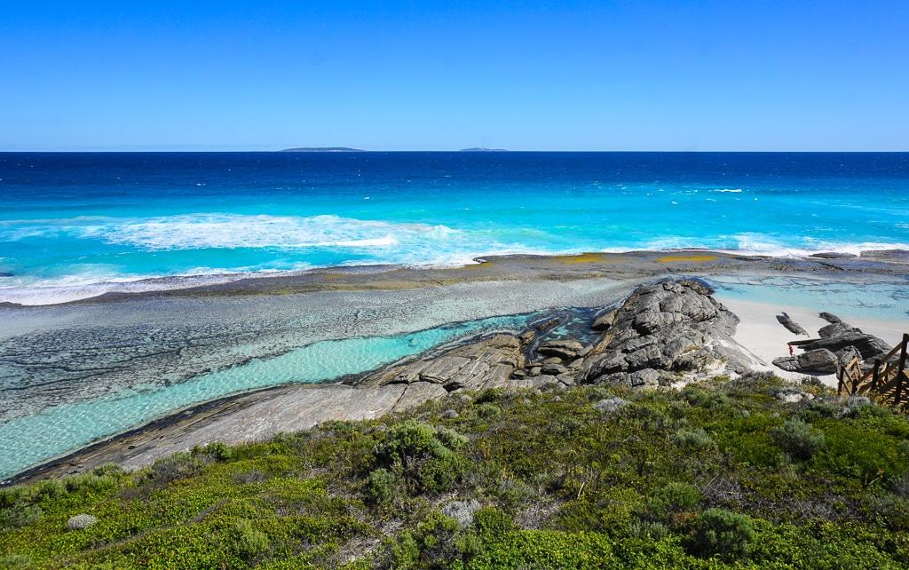 ternzeit: Reisen mit Baby – ein Erfahrungsbericht aus Australien