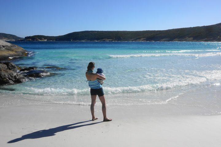 Reisen mit Baby während der Elternzeit – Abenteuer Australien