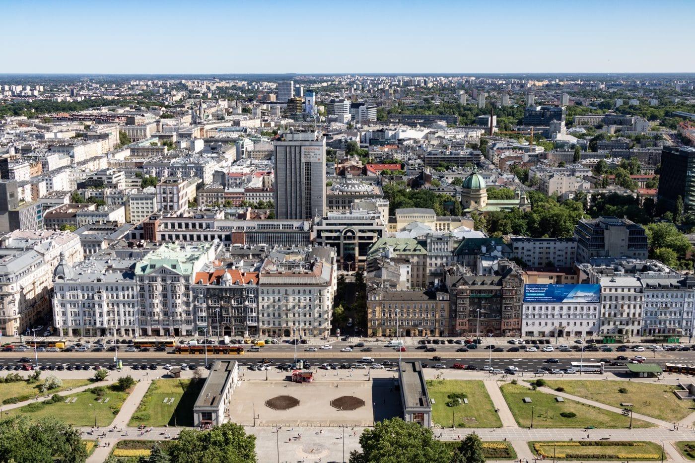 Die 31 besten Warschau Reise Tipps für deinen Städtetrip
