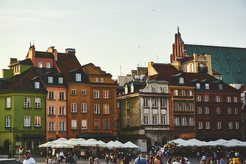Die besten Blogger Tipps für diene Warschau Reise