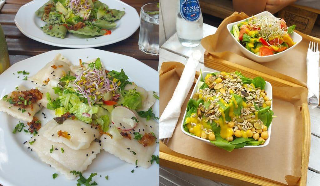 Polen Foodie Tipps - Blogger verraten ihre Highlights