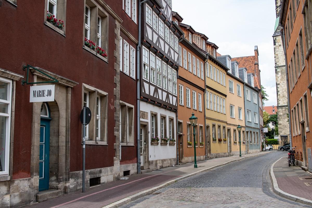 11 Hannover Tipps für deinen Kurztrip