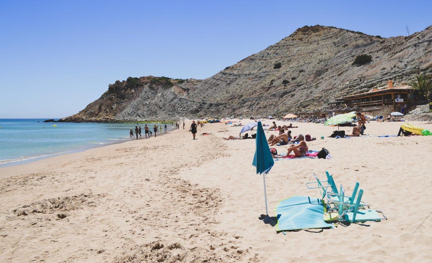 Das sind die 6 schönsten Algarve Strände zum Baden