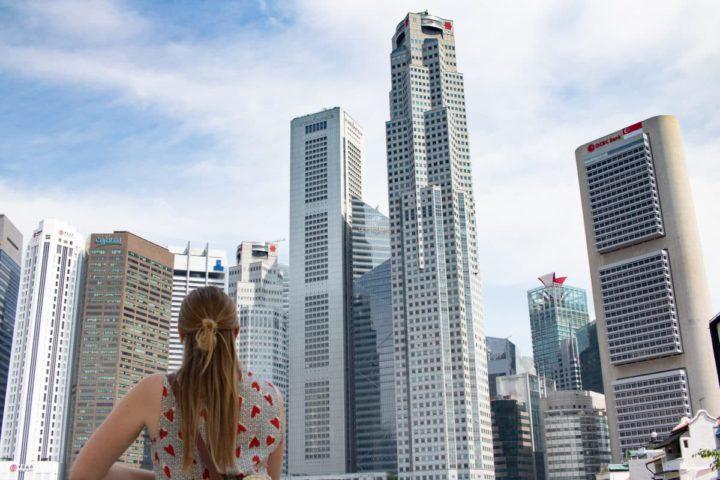 14 Tipps für Singapur – so erlebst du die Stadt der Kontraste