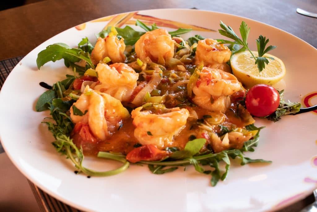 Tipps Sankt Peter Ording - Strandrestaurant