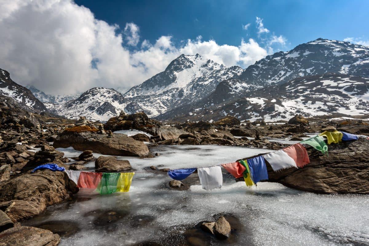 Annapurna Circuit Wandern als Anfänger