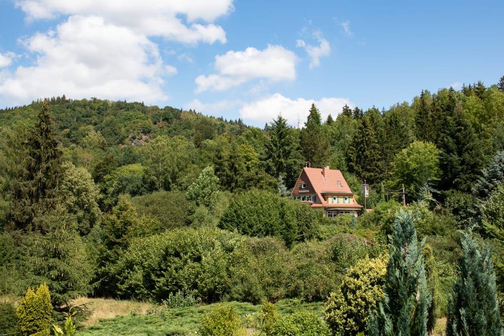 Urlaub in Deutschland mitten im Harz