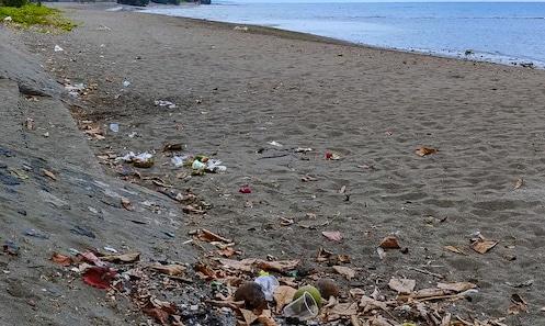 Im Paradies auf Bali oder doch in der Müllkatastrophe? Ein Reisebericht von PASSENGER X