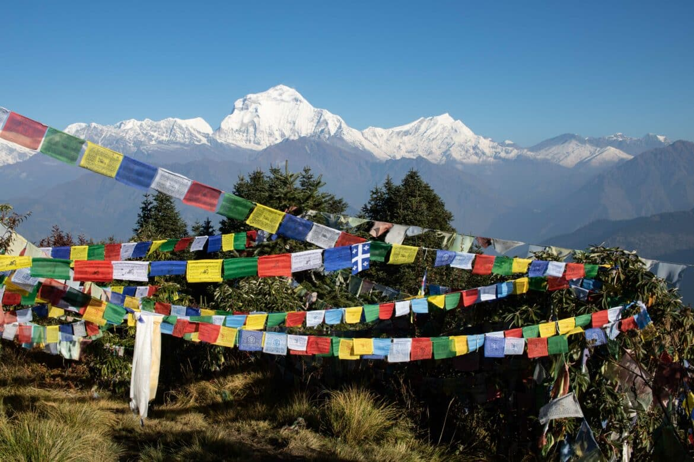 11 lustige Beobachtungen auf dem Annapurna Circuit Trek in Nepal - ein Artikel von PASSENGER X