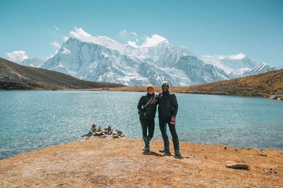 Annapurna Circuit Vorbereitung als Anfänger
