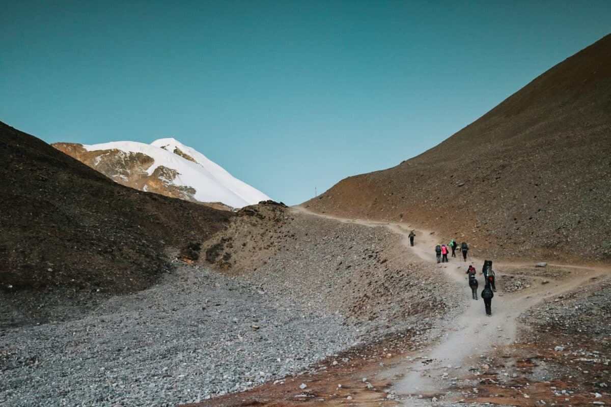 Annapurna Circuit Vorbereitung als Anfaenger-19