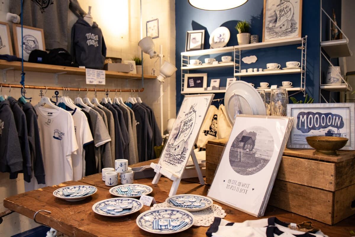21 + 4 Hamburg Tipps für ein Wochenende in der Hansestadt inkl. den coolsten Shopping Adressen.