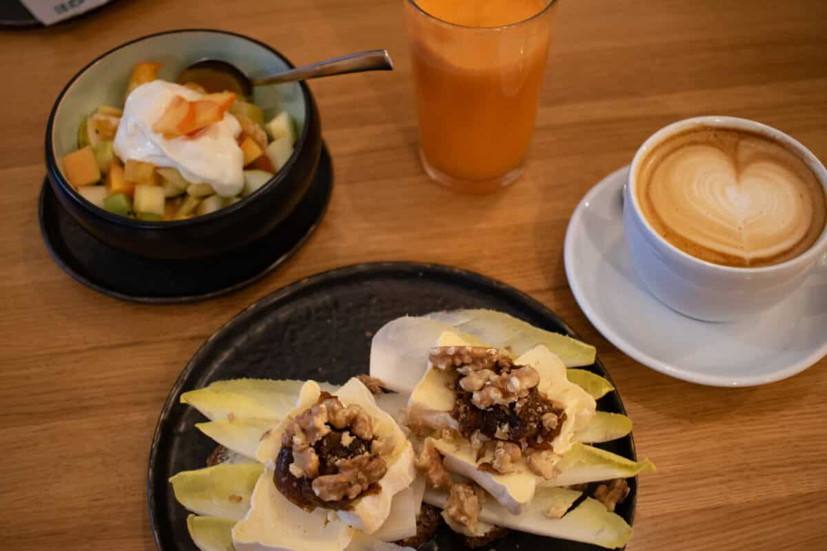 21 + 4 Hamburg Tipps für ein Wochenende in der Stadt inkl. den besten Frühstückscafés in Hamburg