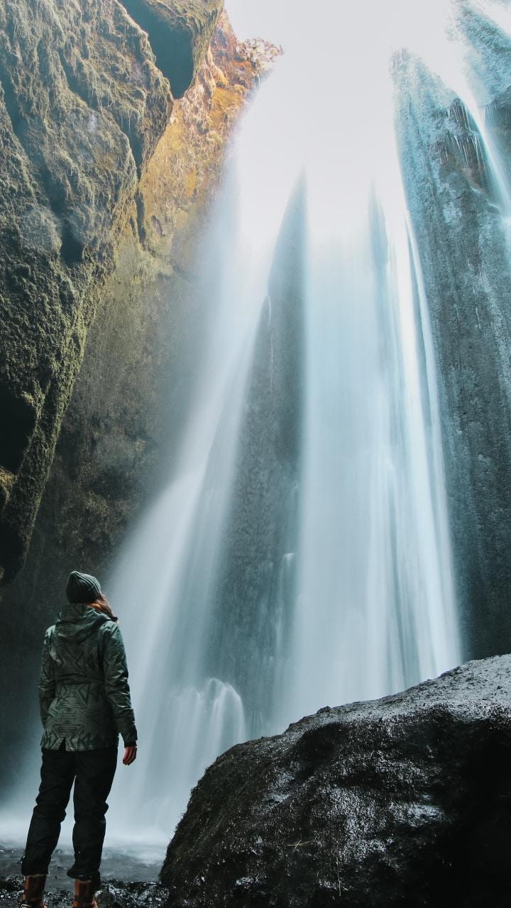 3 Tages Road Trip durch Island im März - ein Artikel von PASSENGER X