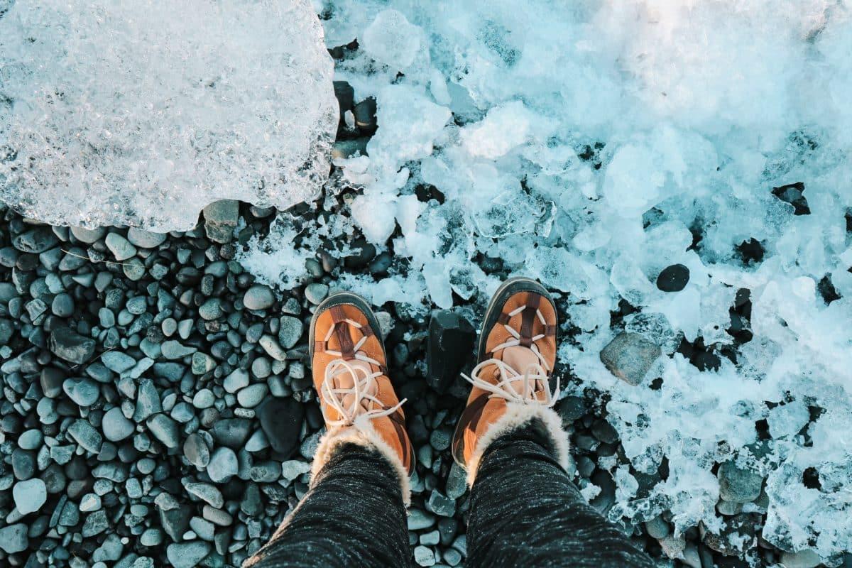 Island im März Ein genialer Road Trip von Geysiren bis zu Gletschern