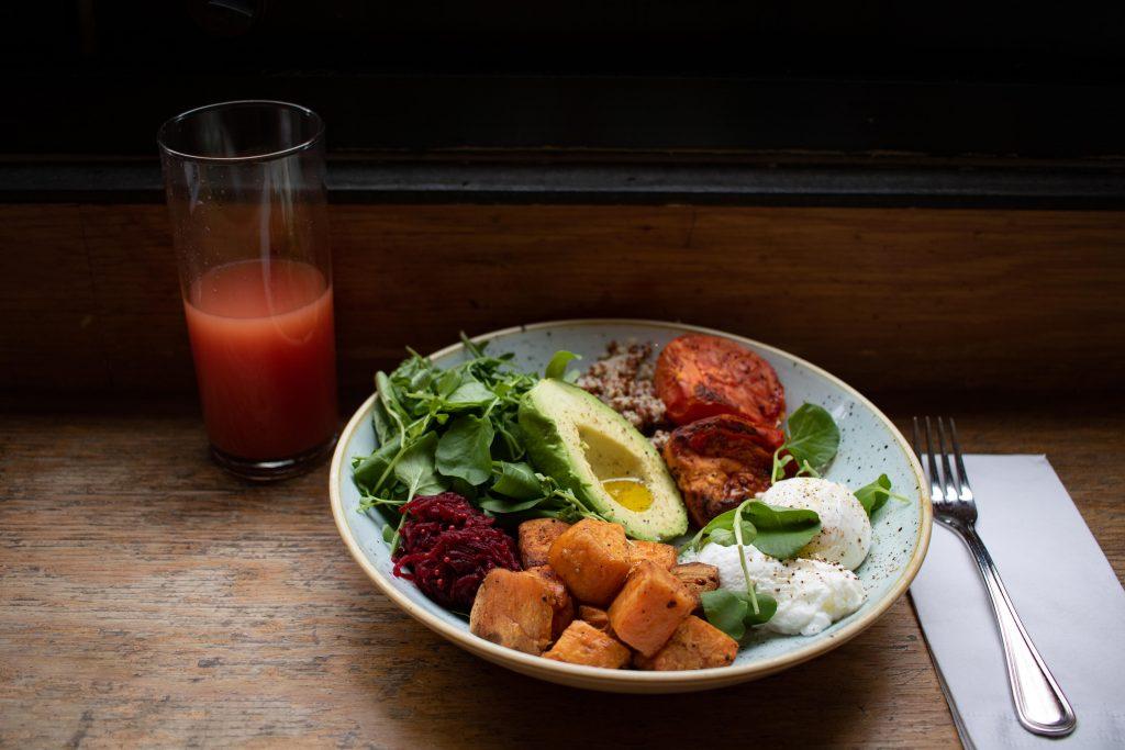 5 Tage New York Insider Tipp: Frühstück in New York bei Two Hand