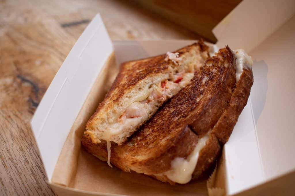 5 Tage New York Insider Tipp: Streetfoodmärkte - The City Kitchen