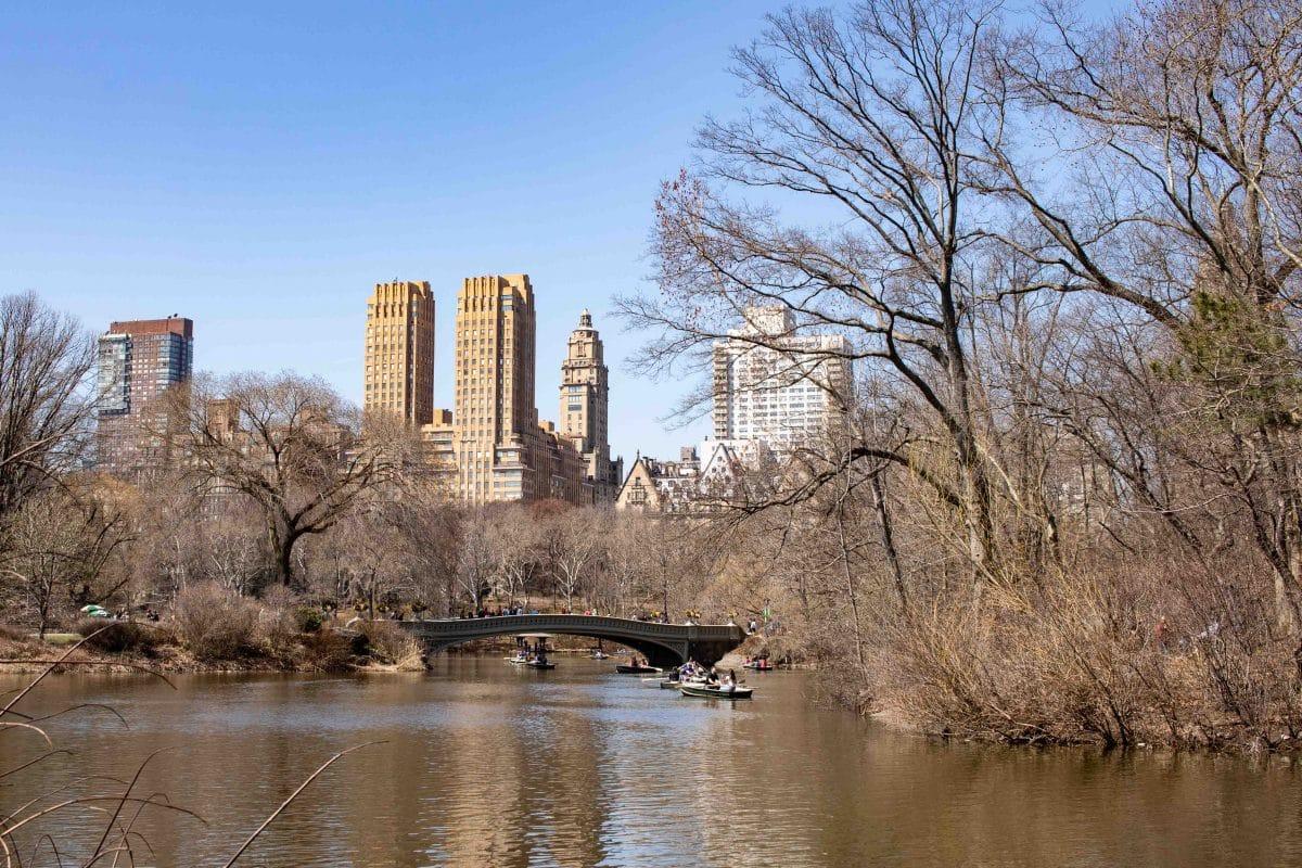 Central Park - Insider Tipps für 5 Tage New York