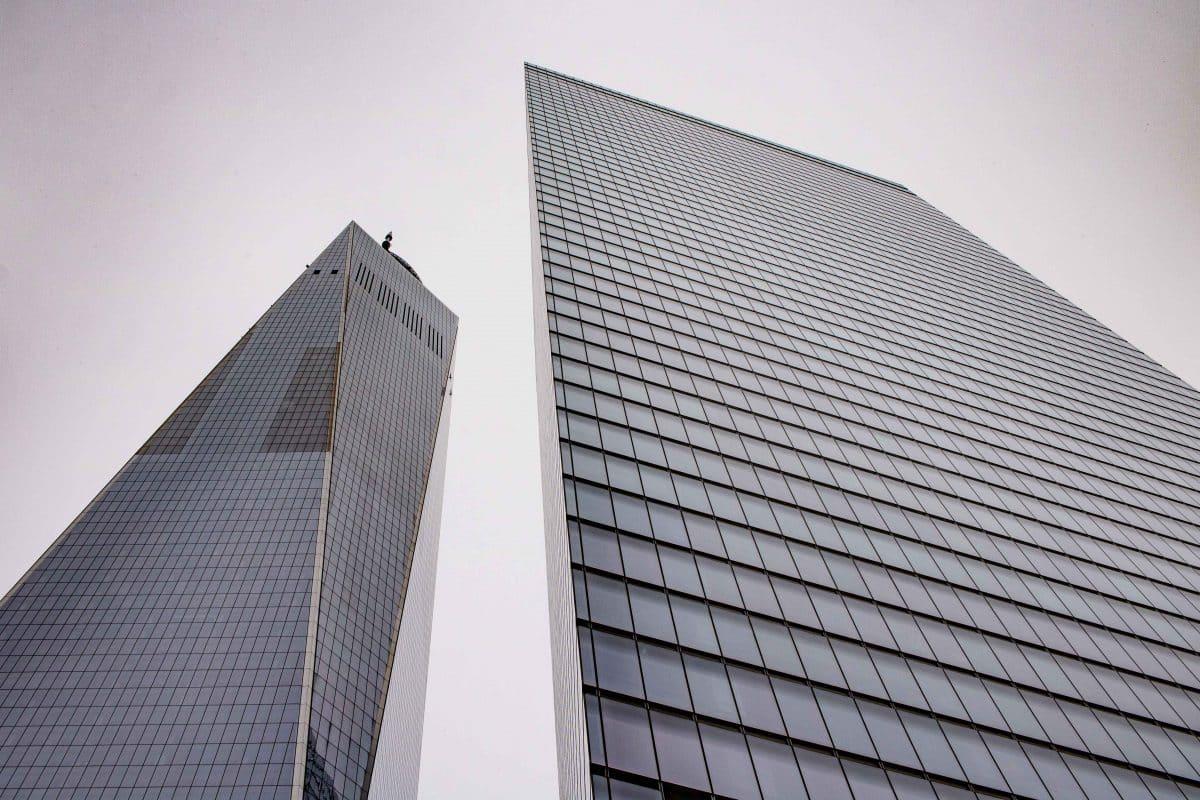 One World Observatory - New York Insider Tipp von Reisebloggerin PASSENGER X