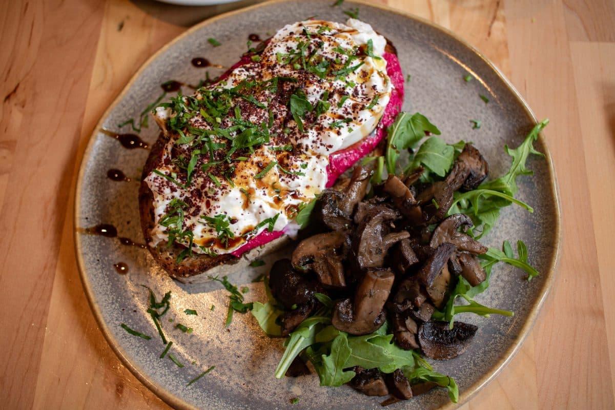 5 Tage New York Insider Tipp: Frühstück in New York bei