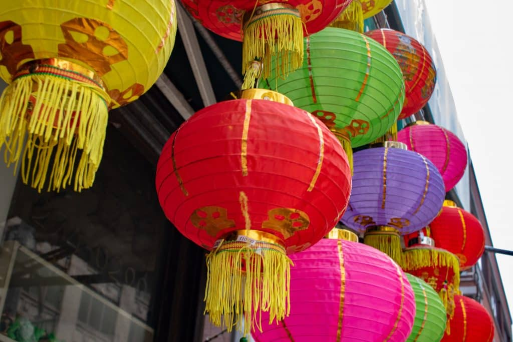 5 Tage New York Insider Tipp: China Town