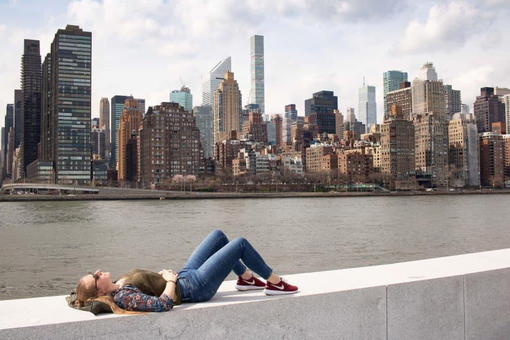 5 Tage New York Insider Tipp: Roosevelt Island mit der Gondola