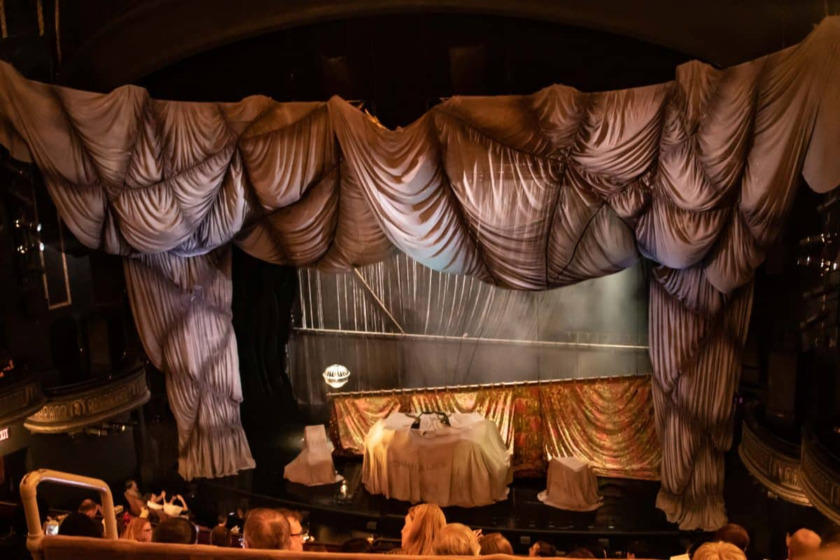 5 Tage New York Insider Tipp: Musical Phantom der Oper