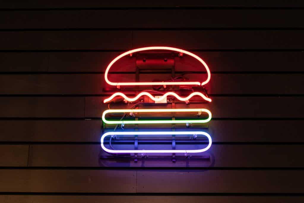 5 Tage New York Insider Tipp: Der beste Burger New Yorks b
