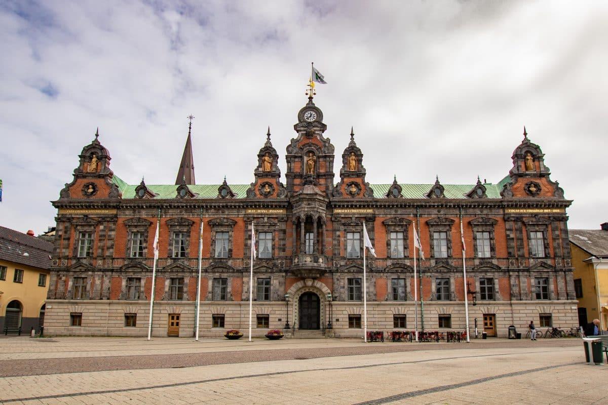 15 Malmö Insider Tipps: Sehenswürdigkeiten in der hübschen Altstadt Gamla Staden