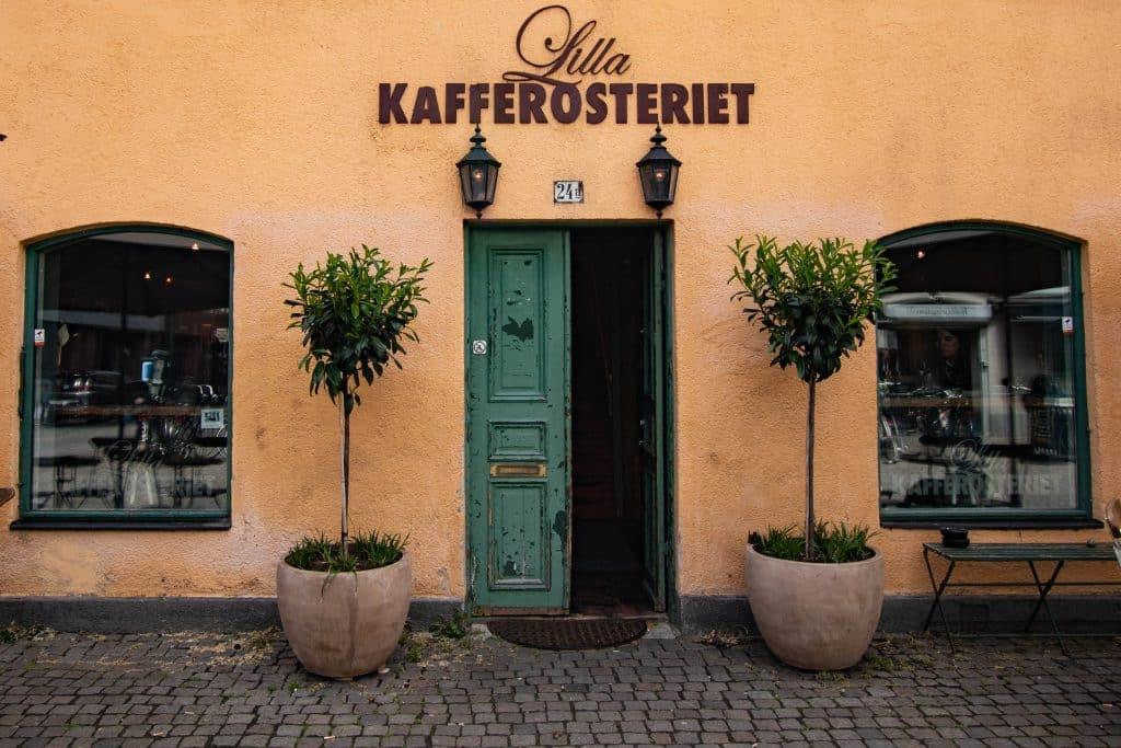15 Malmö Insider Tipps: Hier gibt es den besten Kaffee der Stadt - Kafferösteriet Lilla