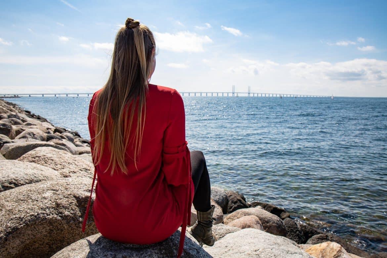 15 Malmö Insider Tipps: Ausblick auf die Öresundbrücke