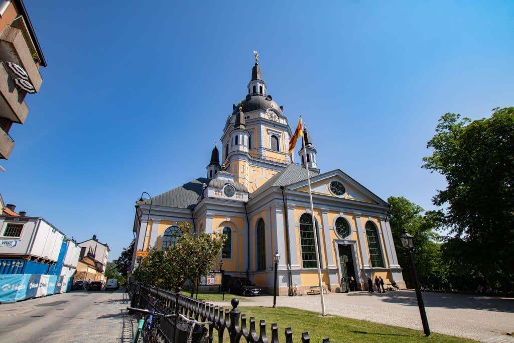 37 Insider Tipps für Stockholm von PASSENGER X