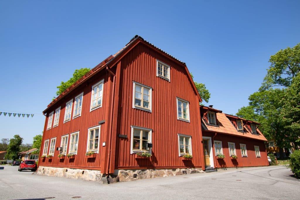 37 Insider Tipps für Stockholm von PASSENGER X - Sigtuna