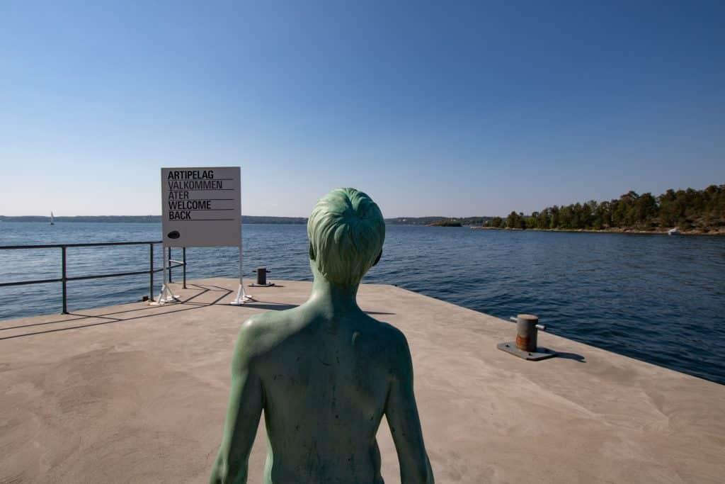 37 Insider Tipps für Stockholm von PASSENGER X - Archipelag