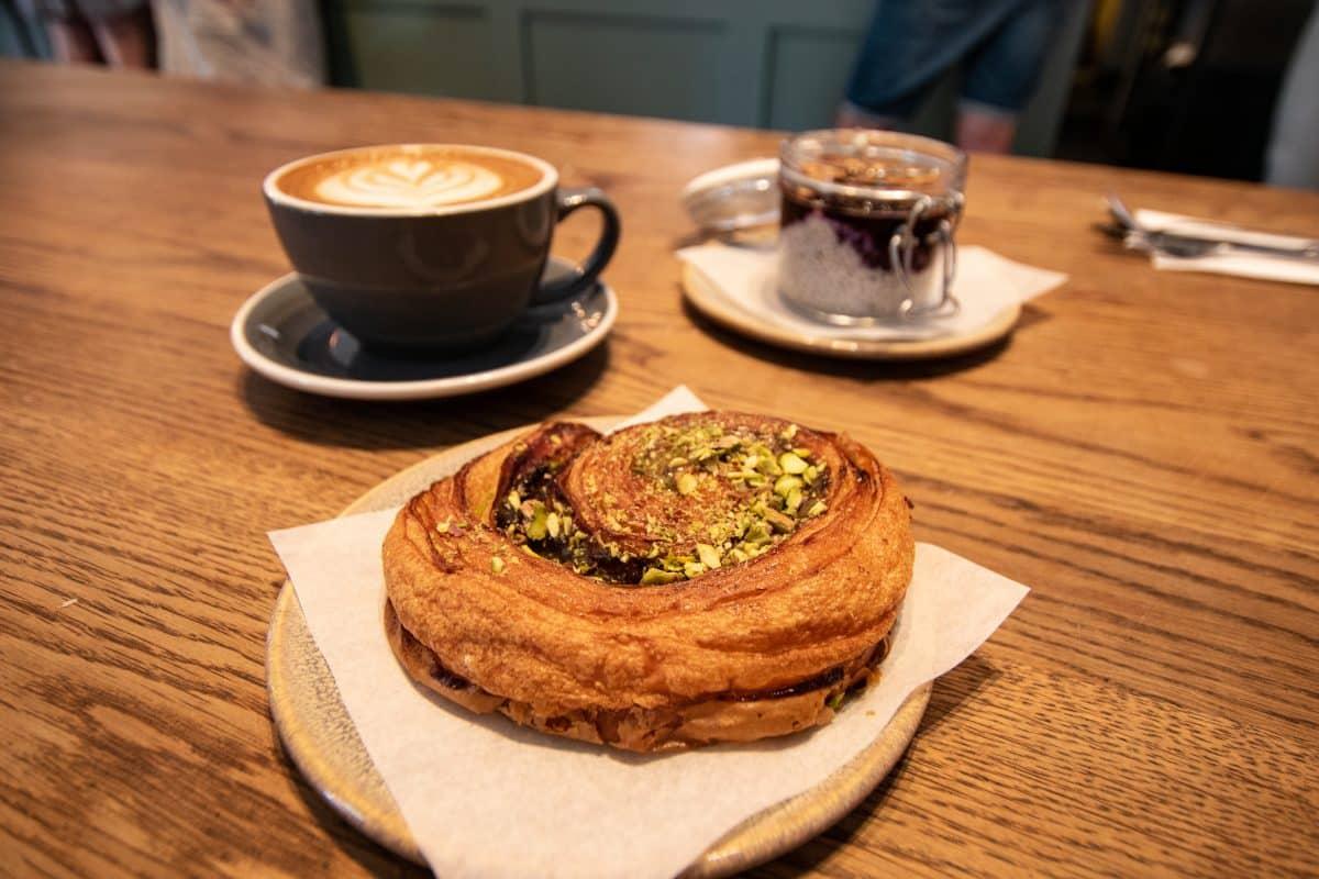 37 Insider Tipps für Stockholm von PASSENGER X - Frühstück im Café Pascal