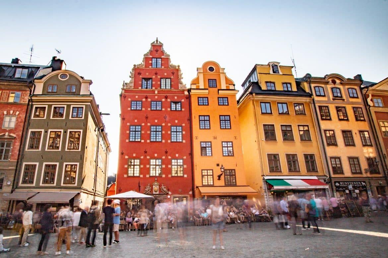 37 Insider Tipps für Stockholm von PASSENGER X - Altstadt