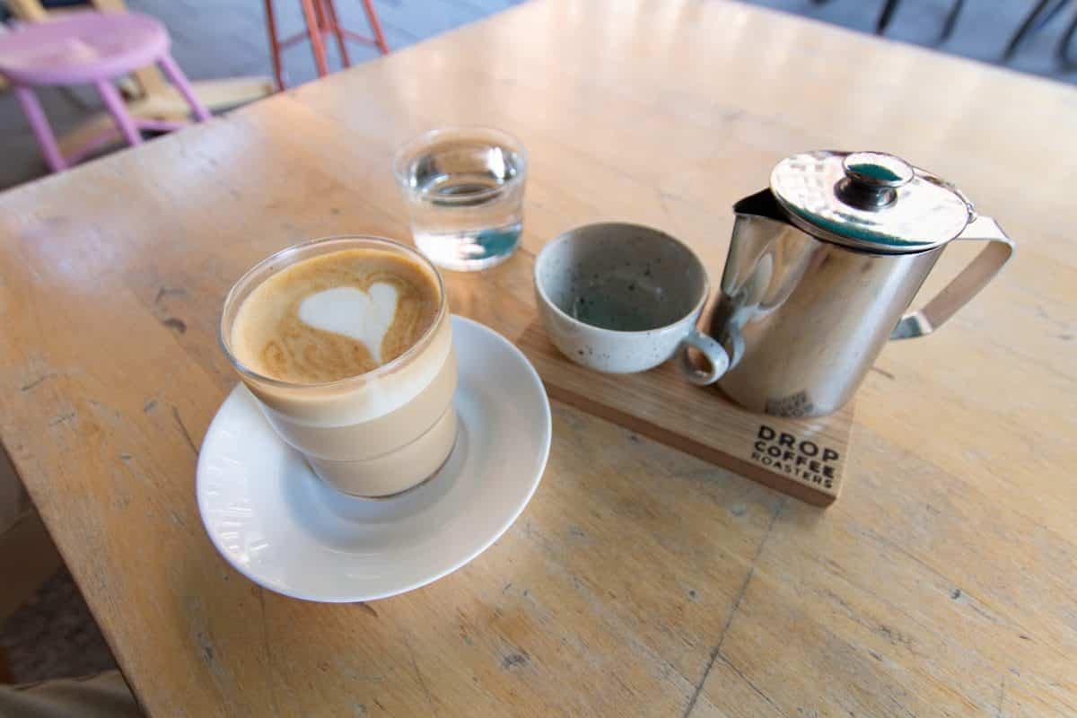 37 Insider Tipps für Stockholm von PASSENGER X - beste Cafés