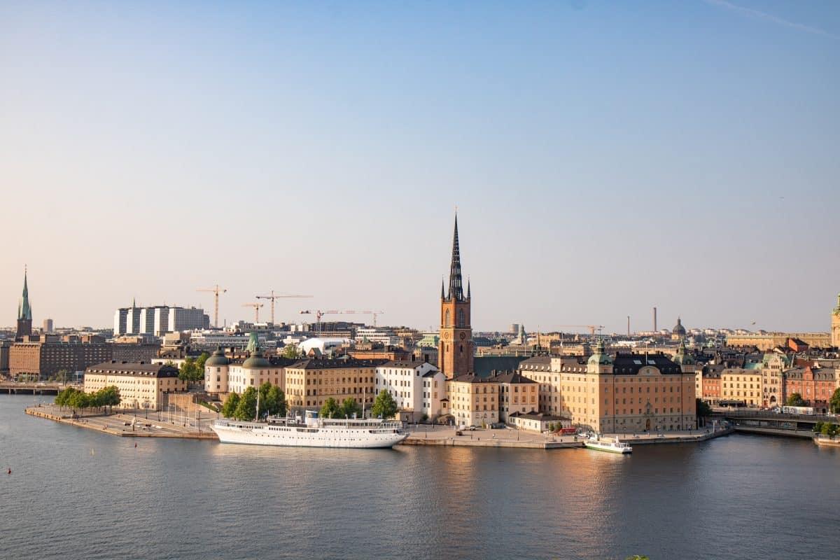 37 Insider Tipps für Stockholm von PASSENGER X - beste Aussichten